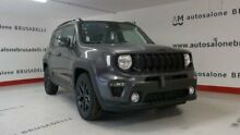 Jeep Renegade 1.0 T3 Night Eagle MY 21 UCONNECT NAVI 8,4''
