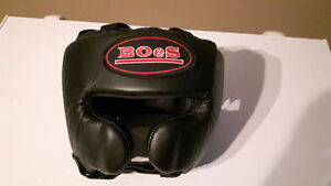 Boxing Head Protector-NEW!