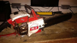 Remington PL4 Chainsaw