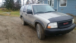 2003 Chevrolet Tahoe Loaded SUV, Crossover Regina Regina Area image 6