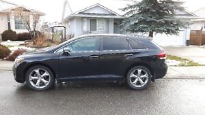 2014 Toyota Venza Limited SUV, Crossover