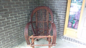 Large Willow Chair