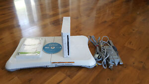 Wii System with Wii Sports and more