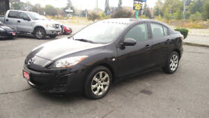 2010 Mazda 3 149,000km AUTOMATIC fully Certified!