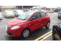 2012 12 CHRYSLER YPSILON 1.2 S 5 DOOR.ONLY 23000 MILES.£30 ROADTAX,AMAZING VALUE