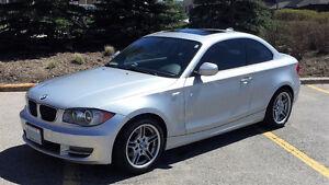 2010 BMW 1-Series Coupe (2 door)