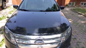2010 Ford Fusion SEL AWD 3.0L Engine