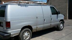 2007 Van
