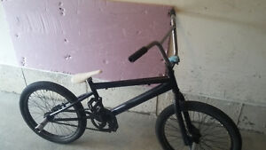 mint condition bmx 100 obo