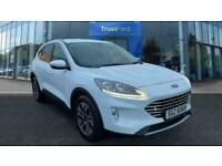 2020 Ford Kuga 1.5 EcoBlue Titanium First Edition 5dr **Delivery Miles** REGISTE