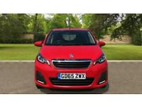 2016 Peugeot 108 1.0 Active 3dr - Air Conditioning - Zero Tax - Low Hatchback Pe