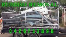 Rubbish Removals Single Items Ok Fast And Cheap Annandale Leichhardt Area Preview