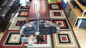 Selling Golden Eagle Talon Compound Bow