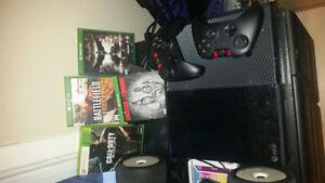 Xbox one nego Oakville / Halton Region Toronto (GTA) image 1