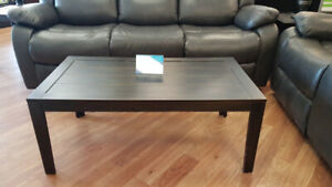 Birstrom Coffee and End Tables