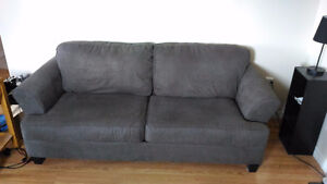 Comfortable Couch for sale