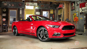 Ford Mustang V6 Premium (2010 or Above) Lease take-over