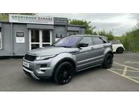 2012 Land Rover Range Rover Evoque 2.2 SD4 DYNAMIC LUX 5DR AUTOMATIC Estate Dies