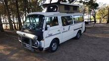 Reliable Retro Campervan Newtown Inner Sydney Preview