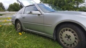 Price Reduced - street/track Nissan 300ZX