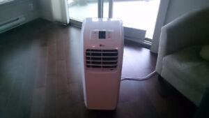LG Portable Air Conditioner