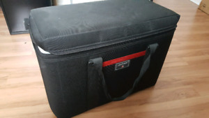 Robust Studio flash carrying case