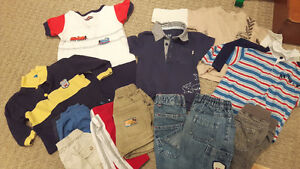Boys, infant, toddlers 12 month clothes