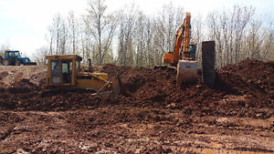 Looking for older 12 to 20 ton excavator