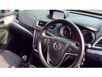 2015 Vauxhall Mokka 1.6 CDTi Tech Line 5dr Manual Diesel Hatchback