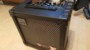 Roland Cube 30x amp
