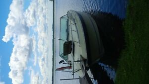 1989 23 foot thundercraft boat Kawartha Lakes Peterborough Area image 5