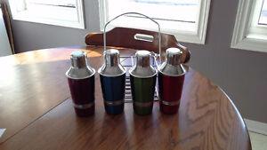 Martini Shaker Set Cambridge Kitchener Area image 1
