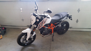 Duke 690 KTM