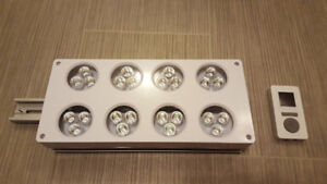 Aquarium light - AI Sol Blue LED with stand and controller