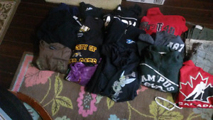 S-M Cloths Assorted