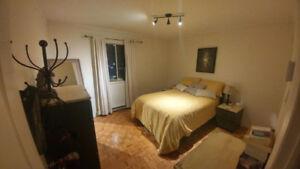 Superbe appartement 4 1/2 St-Constant à louer rapidement