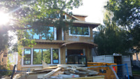 Experienced framers