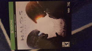 Xbox One Halo 5 (Digital Code)