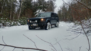Xj for trade