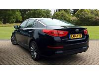 2014 Kia Optima 1.7 CRDi 3 Automatic Diesel Saloon