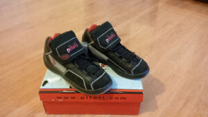 Piloti Shoes size 6
