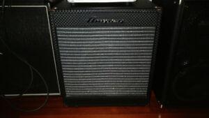 Ampeg PF112HLF Portaflex Bass Cab - LIGHT