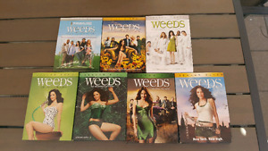 WEEDS saisons 1 à 7