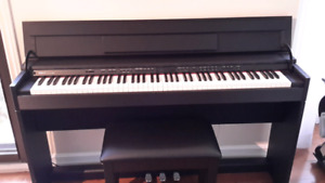 Piano digital
