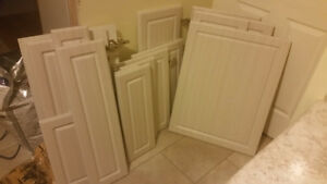 Cabinet doors and hardware Strathcona County Edmonton Area image 1