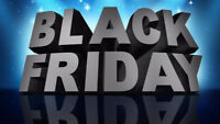 $7.00 Black Friday Funko pops 10am to 6pm One Day Only