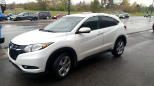 Honda HR-V EX AWD  2016 (Négociable)