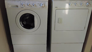 Kenmore washer & dryer - SOLD pending pick up