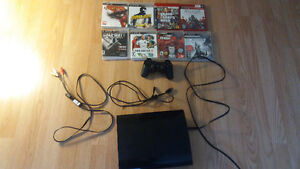 play station 3 250g