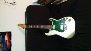 austin modified strat copy